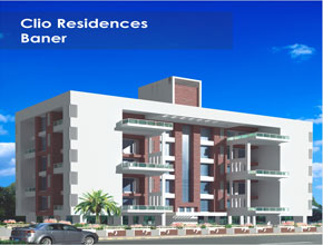 Clio Residences Baner